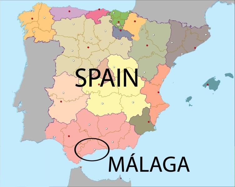 mapa de espanha marbella Discover Marbella & Puerto Banús | Holidays and Sun | Marbella  mapa de espanha marbella
